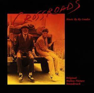 Crossroads, Ost, Ry Cooder