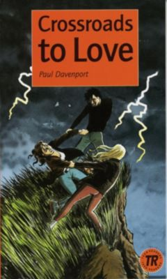 Crossroads to Love, Paul Davenport
