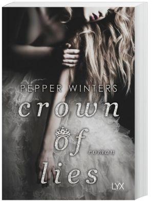 Crown of Lies, Pepper Winters