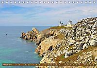 Crozon - Faszinierende Halbinsel im Westen der Bretagne (Tischkalender 2019 DIN A5 quer) - Produktdetailbild 2