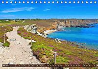 Crozon - Faszinierende Halbinsel im Westen der Bretagne (Tischkalender 2019 DIN A5 quer) - Produktdetailbild 5