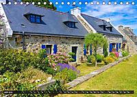 Crozon - Faszinierende Halbinsel im Westen der Bretagne (Tischkalender 2019 DIN A5 quer) - Produktdetailbild 6