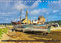 Crozon - Faszinierende Halbinsel im Westen der Bretagne (Tischkalender 2019 DIN A5 quer) - Produktdetailbild 8