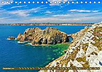 Crozon - Faszinierende Halbinsel im Westen der Bretagne (Tischkalender 2019 DIN A5 quer) - Produktdetailbild 12