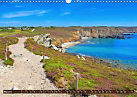 Crozon - Faszinierende Halbinsel im Westen der Bretagne (Wandkalender 2019 DIN A3 quer) - Produktdetailbild 5