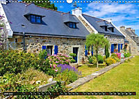 Crozon - Faszinierende Halbinsel im Westen der Bretagne (Wandkalender 2019 DIN A3 quer) - Produktdetailbild 6
