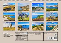 Crozon - Faszinierende Halbinsel im Westen der Bretagne (Wandkalender 2019 DIN A3 quer) - Produktdetailbild 13
