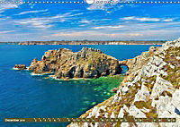 Crozon - Faszinierende Halbinsel im Westen der Bretagne (Wandkalender 2019 DIN A3 quer) - Produktdetailbild 12