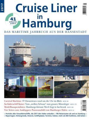 Cruise Liner in Hamburg 2017, Werner Wassmann