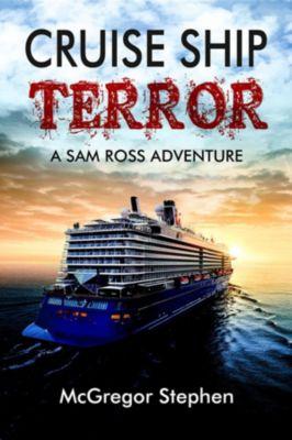 Cruise Ship Terror, McGregor Stephen