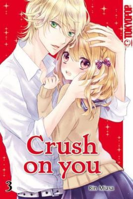 Crush on you - Rin Miasa pdf epub