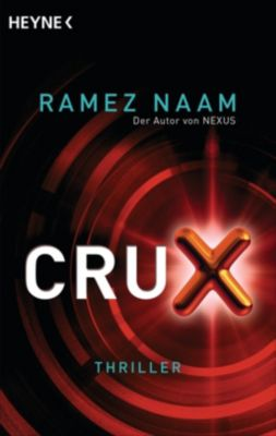 Crux - Ramez Naam |