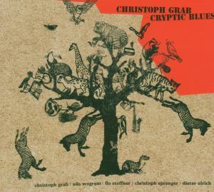 Cryptic Blues, Christoph Grab