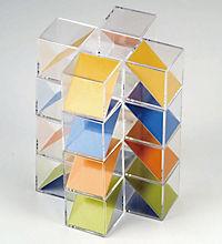 Crystal Block, 16-tlg. - Produktdetailbild 1