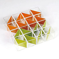 Crystal Block, 16-tlg. - Produktdetailbild 3