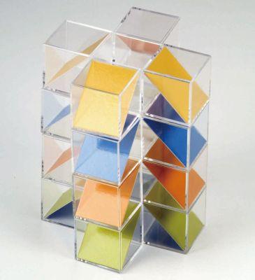 Crystal Block, 16-tlg.