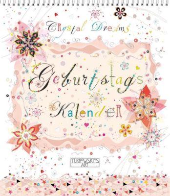 Crystal Dreams, Geburtstagskalender
