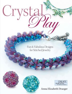 Crystal Play, Anna Draeger