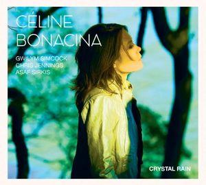 Crystal Rain, Celine Crystal Quartet Bonacina