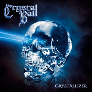 Crystallizer (Limited Digipack), Crystal Ball