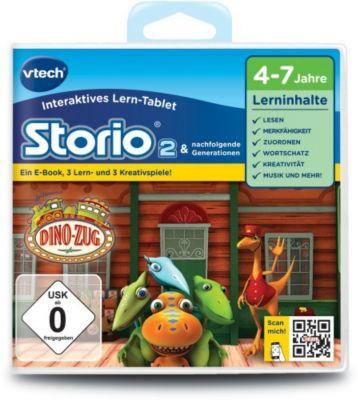 CS.Storio 2+3/MAX Dino Zug