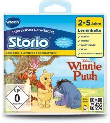CS.Storio 2&3 WP Winnie Puuh