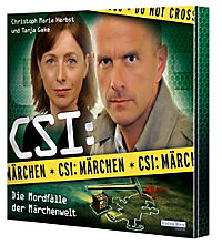 CSI : Märchen, 1 Audio-CD - Produktdetailbild 1