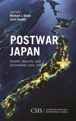 CSIS Reports: Postwar Japan