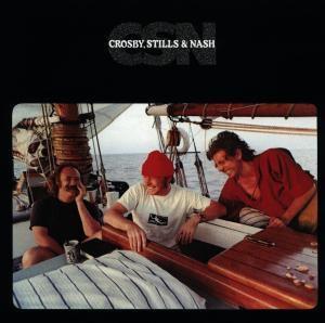 Csn/Remaster, Stills & Nash Crosby