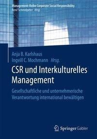 CSR und Interkulturelles Management