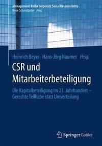 CSR und Mitarbeiterbeteiligung