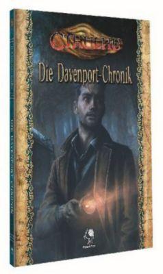 Cthulhu: Die Davenport-Chronik -  pdf epub