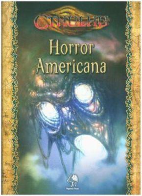 Cthulhu, Horror Americana