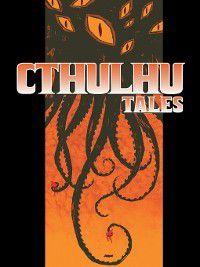 Cthulhu Tales: Cthulhu Tales, Volume 1, Mark Waid