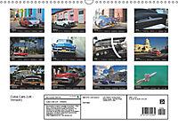 Cuba Cars (UK - Version) (Wall Calendar 2019 DIN A3 Landscape) - Produktdetailbild 13