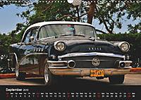 Cuba Cars (UK - Version) (Wall Calendar 2019 DIN A3 Landscape) - Produktdetailbild 9