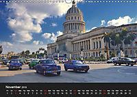 Cuba Cars (UK - Version) (Wall Calendar 2019 DIN A3 Landscape) - Produktdetailbild 11