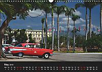 Cuba Cars (UK - Version) (Wall Calendar 2019 DIN A3 Landscape) - Produktdetailbild 5