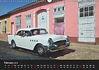 Cuba Cars (UK - Version) (Wall Calendar 2019 DIN A3 Landscape) - Produktdetailbild 2