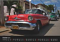 Cuba Cars (UK - Version) (Wall Calendar 2019 DIN A3 Landscape) - Produktdetailbild 10