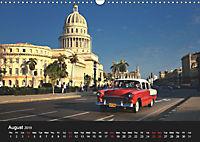 Cuba Cars (UK - Version) (Wall Calendar 2019 DIN A3 Landscape) - Produktdetailbild 8