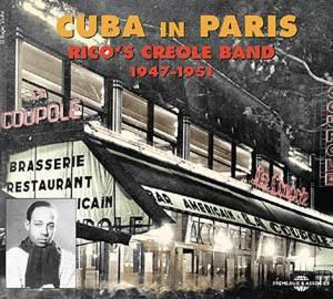 Cuba In Paris (1947-1951), Rico's Creole Band