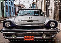 Cuba - Lebendiges Museum (Tischkalender 2019 DIN A5 quer) - Produktdetailbild 12