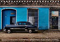 Cuba - Lebendiges Museum (Tischkalender 2019 DIN A5 quer) - Produktdetailbild 1