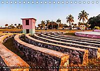 Cuba - Lebendiges Museum (Tischkalender 2019 DIN A5 quer) - Produktdetailbild 5