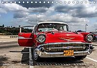 Cuba - Lebendiges Museum (Tischkalender 2019 DIN A5 quer) - Produktdetailbild 9