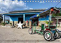 Cuba - Lebendiges Museum (Tischkalender 2019 DIN A5 quer) - Produktdetailbild 8