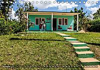 Cuba - Lebendiges Museum (Tischkalender 2019 DIN A5 quer) - Produktdetailbild 11