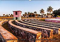 Cuba - Lebendiges Museum (Wandkalender 2019 DIN A2 quer) - Produktdetailbild 5