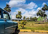 Cuba - Lebendiges Museum (Wandkalender 2019 DIN A2 quer) - Produktdetailbild 7
